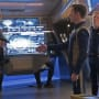 Lorca Strikes a Deal - Star Trek: Discovery Season 1 Episode 7