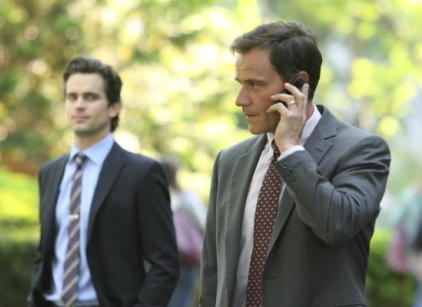 Watch White Collar Season 2 Episode 3 Online