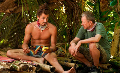 Watch Survivor Online: Season 38 Episode 6