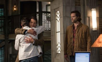 Supernatural Season 13 Episode 6 Review: Tombstone