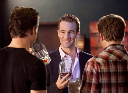 Watch Franklin & Bash Season 1 Episode 9 Online