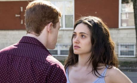 Fiona and Ian at War - Shameless Season 8 Episode 7