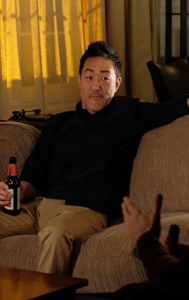 Chatting Over Beers - 9-1-1 Season 3 Episode 14