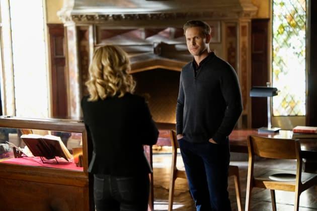 The Plan - The Originals Season 5 Episode 12