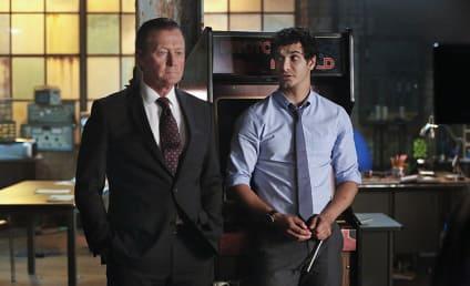 CBS Renews Trio of New Dramas