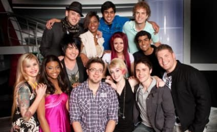 American Idol Announces Twist, Pair of Eliminations