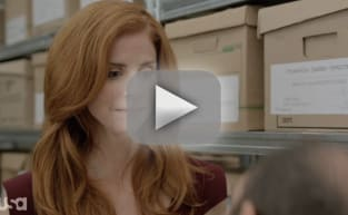 Suits Clip - Take This, Shakespeare!