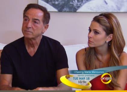 Watch Chasing Maria Menounos Season 1 Episode 1 Online