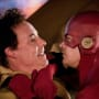 Most Formidable Nemesis - The Flash