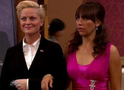 Watch Parks and Recreation Season 1 Episode 5 Online