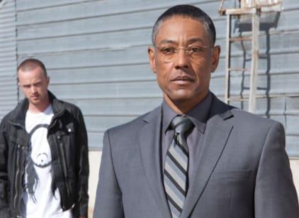 Watch Breaking Bad Season 4 Episode 7 Online