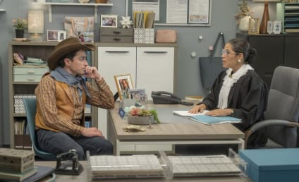 Superstore Season 5 Episode 6 Preview: Amy and Jonah Face a Dilemma