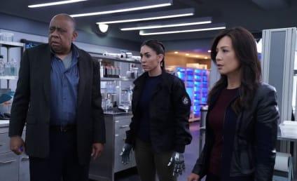 Watch Agents of S.H.I.E.L.D. Online: Season 6 Episode 1