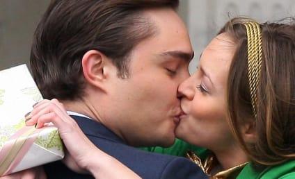 Gossip Girl Spoilers: Season Finale Tease