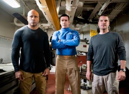 Watch NCIS: Los Angeles Season 10 Episode 23 Online