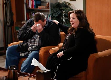 Watch Mike & Molly Season 4 Episode 12 Online