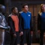 Away Team - The Orville Season 2 Episode 7