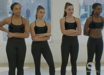 Watch Dance Moms Season 7 Episode 10 Online