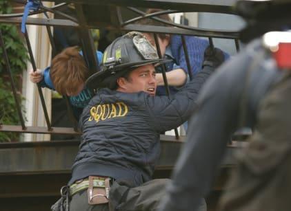 Watch Chicago Fire Season 3 Episode 6 Online