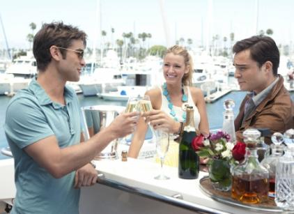 Watch Gossip Girl Season 5 Episode 1 Online