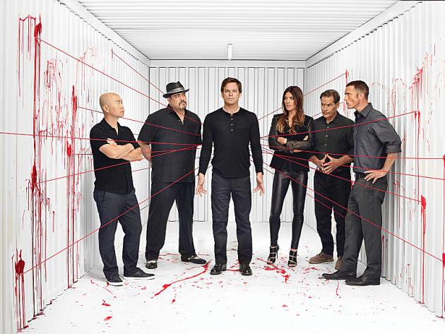 Dexter Eason 8 Promo Pic