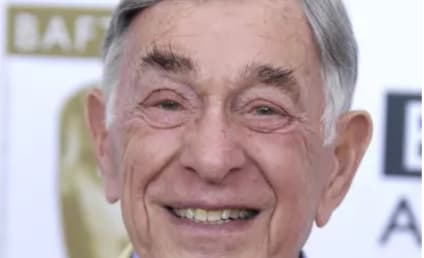 Shelley Berman Dies; Esteemed Actor Was 92