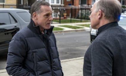 Watch Chicago PD Online: Season 4 Episode 12