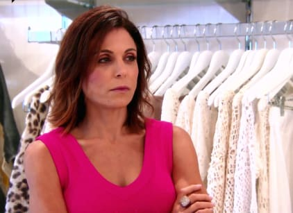 Watch The Real Housewives of Beverly Hills Season 6 Episode 8 Online