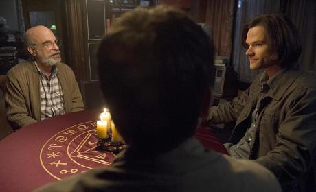 Around the Table - Supernatural Season 10 Episode 17