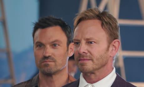 Ian & Brian - BH90210 Season 1 Episode 3