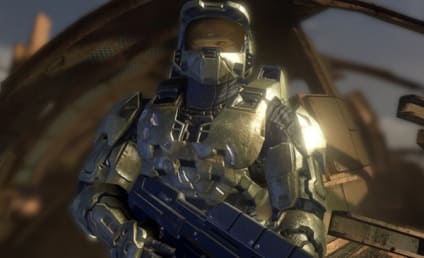 Halo: Live Action TV Adaptation Ordered at Showtime!