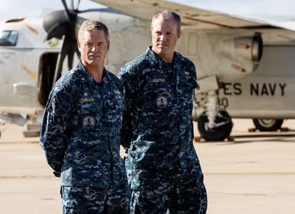 Watch The Last Ship Season 2 Episode 3 Online