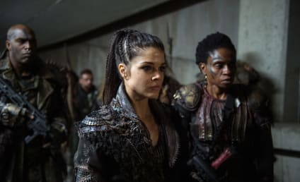 The 100 Season 4 Episode 12 Review: The Chosen