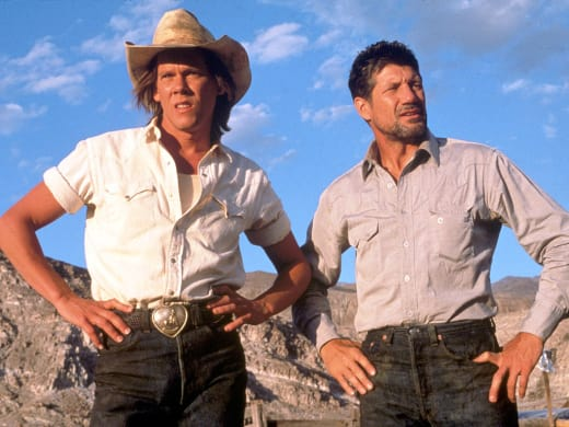 Tremors Revival
