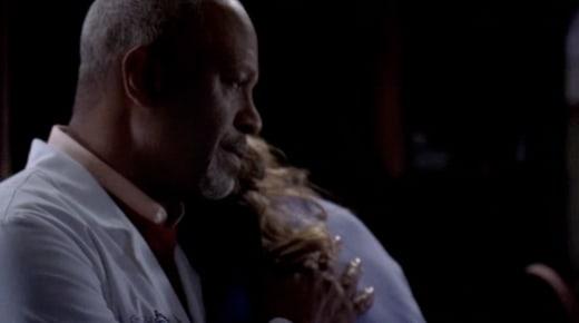 Richard and Meredith