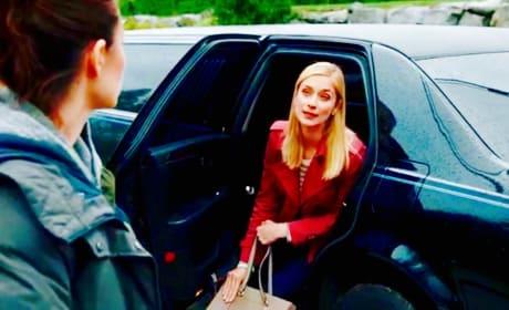 No job for you! - UnREAL Season 3 Episode 10