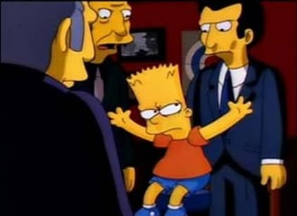 Watch The Simpsons Season 3 Episode 4 Online