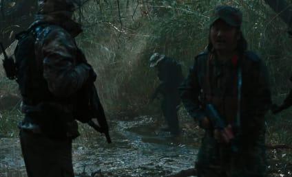 NCIS: LA Sneak Peek: The Dangerous Mission to Save Hetty!!