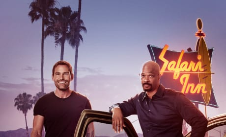 Lethal Weapon Season 3 Leads