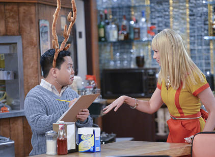 Watch 2 Broke Girls Season 2 Episode 12 Online