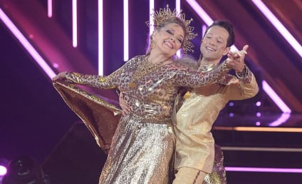 Dancing With the Stars: Did Carole Baskin Survive the First Elimination?