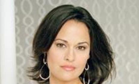 Julia Santos Keefer Photo