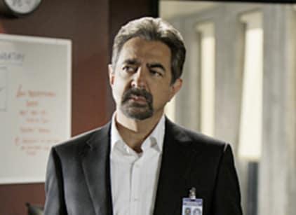 Watch Criminal Minds Season 4 Episode 9 Online