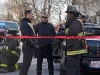 Chicago Fire Season 6 Episode 13