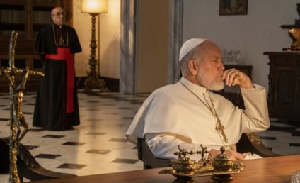 The New Pope Season 1 Episode 6 Review: Lights Out