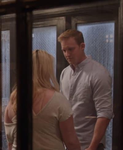Davia's Love - Good Trouble Season 1 Episode 4