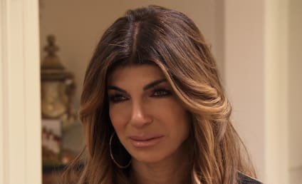 Watch The Real Housewives of New Jersey Online: The Last Supper