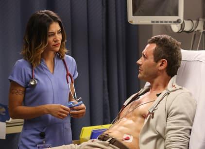 Watch Complications Season 1 Episode 9 Online