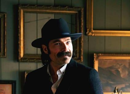 Watch Wynonna Earp Season 2 Episode 9 Online