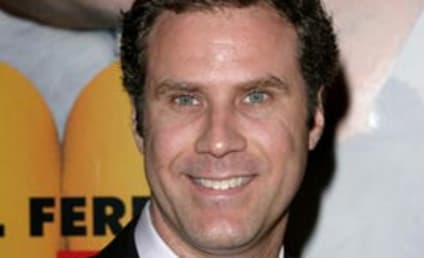 Will Ferrell: Coming to The Office!